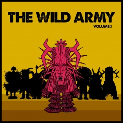 The Wild Army EP
