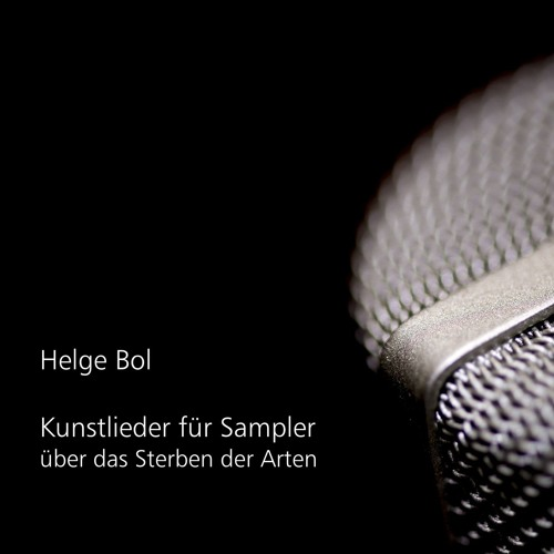 Kunstlieder / Art Songs