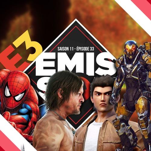 Gamekult l'émission #374 : nos attentes pour l'E3 2018