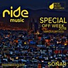 Special Sonar off Week  2018    / Release Date June 11th