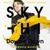 SKY-HI x Calvin Harris x Ummet Ozcan - DOUBLE DOWN (IFADWORLD Mashup)