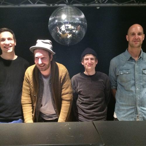 Bonzzaj Radio - Punto/altes Tramdepot - Radio Bollwerk - 26.05.2018