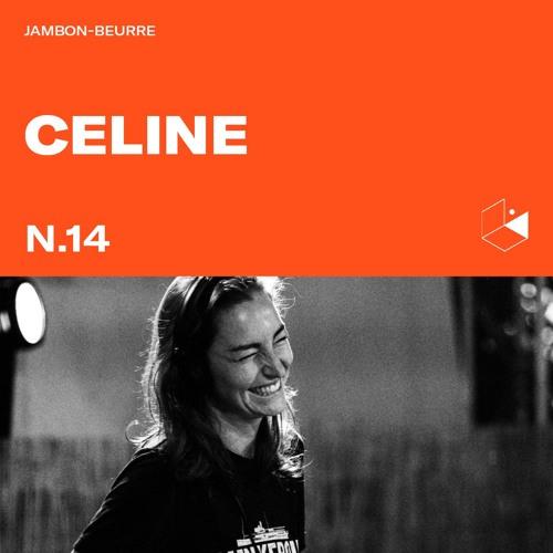 Jambon Beurre Mix Series #14 - CELINE