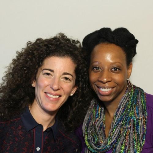 StoryCorps Podcast: Ericka Stallings & Alexa Kasdan