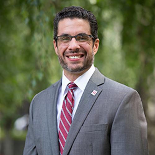 Jeremy Jordan, Associate Dean, Temple University School of Sport, Tourism and Hospitality Management