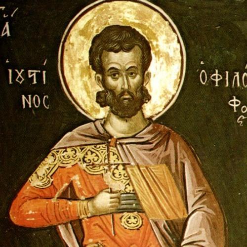 Duhovne misli Benedikta XVI. za god sv. Justina, mučenca