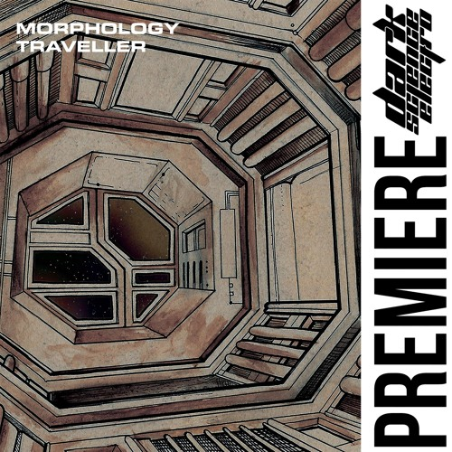PREMIERE: Morphology - Second Light (FireScope Records)
