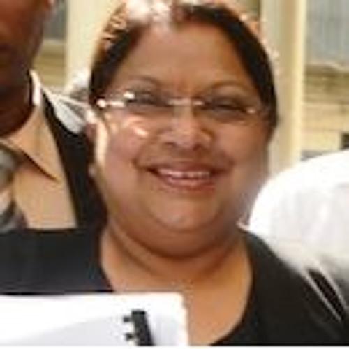 Déclaration de Shamila Sonah-Ori . 31.05.31