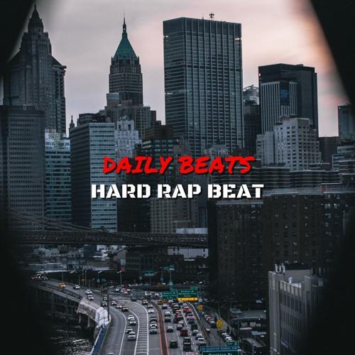 Hard Rap Beat - Narrow View | 85 bpm