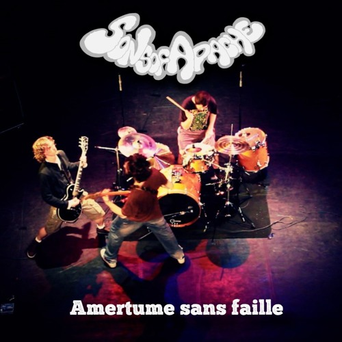 Sons Of Apache - Amertume Sans Faille