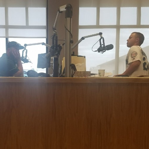 Josh Weckman joins the Roseau Rams coaches show