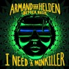 Armand Van Helden - I Need A Painkiller (JUNIOR JOE REMIX)