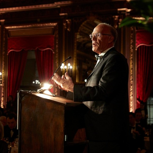 Victor Davis Hanson accepts the Edmund Burke Award (complete remarks)