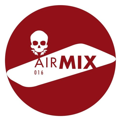 "AIR MIX 016: Andy Payback ""Street Soul Lovers mix"""