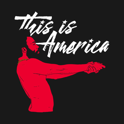 This Is America (W.Y.B.A Rmx)