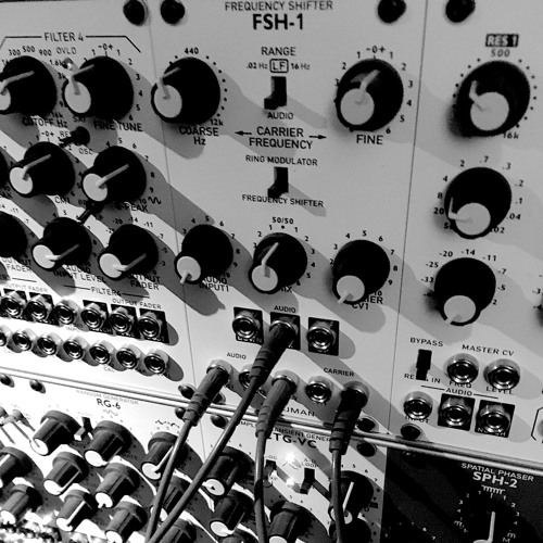 May 18: FSH1 Feedback Multitrack
