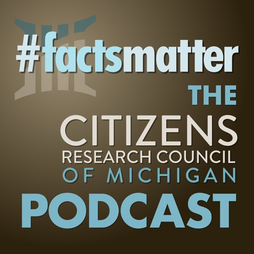 #FactsMatter, Episode9: In which we consider marijuana and taxation, in that order
