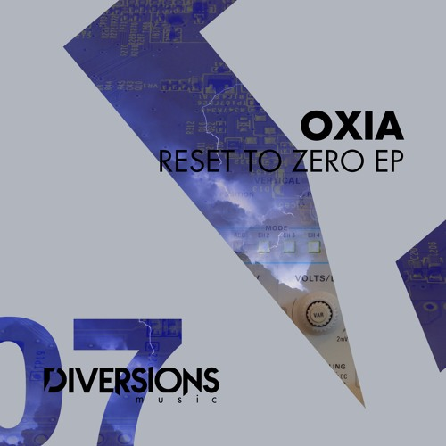 Reset (Original Mix) - Diversions Music 07