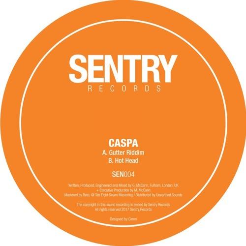 CASPA - HOT HEAD