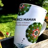 MERCI MAMAN - Composition, cadeau du 27 mai 2018