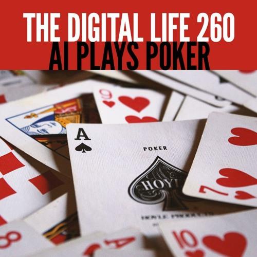 AI Plays Poker