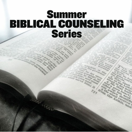 Summer Biblical Counseling Series