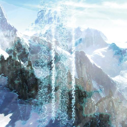 4. Frozen Dust