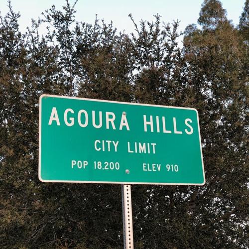 A Tour of Agoura Hills on 89.3 KPCC
