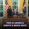 Childish Gambinos x TYNAN x VLIEN BOY - This Is America (GENTZ x BENZI EDIT)