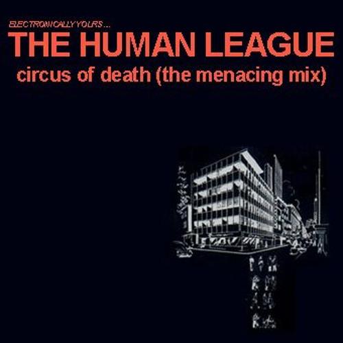 Circus Of Death The Menacing Mix