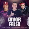 Wesley Safadão ft.  Aldair Playboy e Kevinho - Amor Falso (Danyllo Silva)