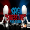 "SPG - ""Stress Life"" (Prod. By SPG) Official Audio #srsmusic"