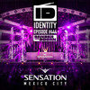 Sander van Doorn - Identity 444, Sensation Mexico 2018-05-24 Artwork