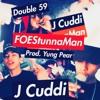 J Cuddi x FOEStunnaMan - Coffin (Prod. Yung Pear)