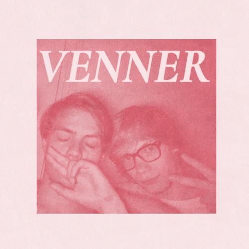 Sakuraburst - Venner (LP) 2018