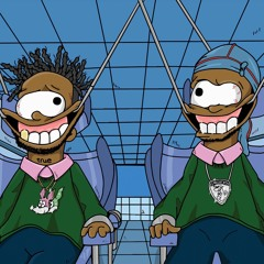 NED FLANDERS FT A$AP FERG [PROD by K SWISHA] (VIDEO OUT NOW)