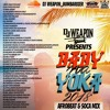 BABY NA YOKA 2018 Afrobeat&Soca Mix By DJ WEAPON