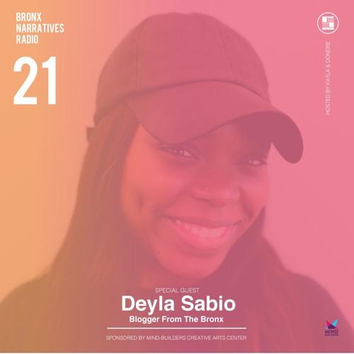 BXN RADIO - EP 21: Deyla Sabio