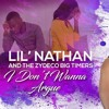 Download Lil Nate & The Zydeco Big Timers- I Don't Wanna Argue Mp3