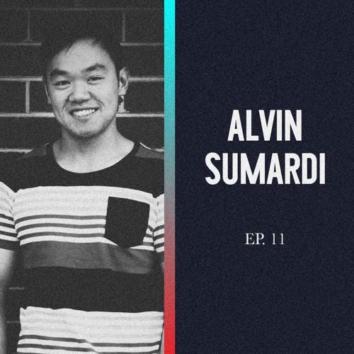 Spektrum Podcast Ep 11 - Alvin Sumardi