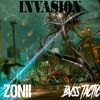 Zonii x Bvss Tactic - Invasion [OMG Popups Exclusive]