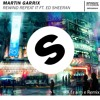 Martin Garrix & Ed Sheeran - Rewind Repeat It (Aframe Remix)FREE DOWNLOAD