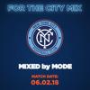 NYCFC VS. Orlando City FC (Pride Day Mix 6/2/18)