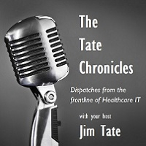 The Tate Chronicles: Don Fortner, President of Blockchain Solutions with Valsurity