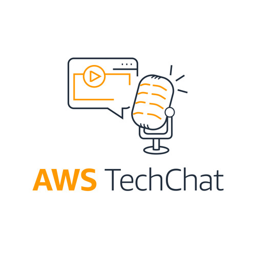 Episode 23 - Hear the latest tech developments from AWS