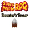 Booster's Tower Super Mario RPG Organ Cover