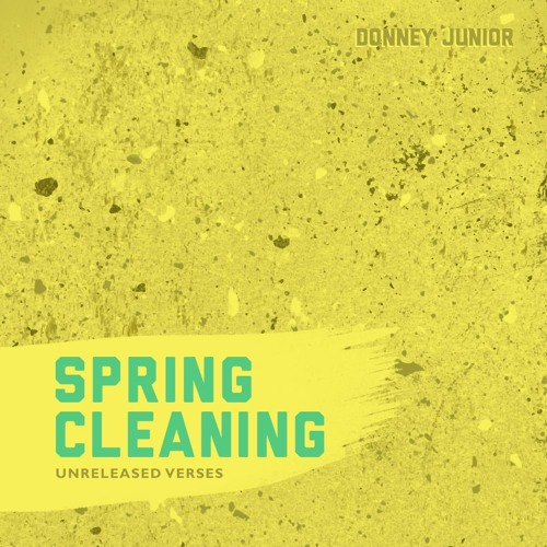 Spring Cleaning Mixtape