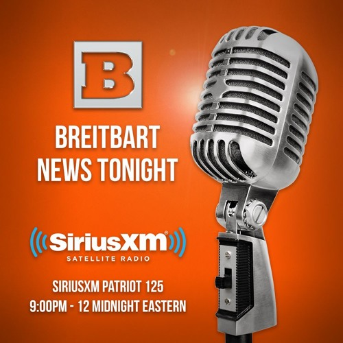 Breitbart News Tonight - Dr. Robert Epstein - May 31, 2018