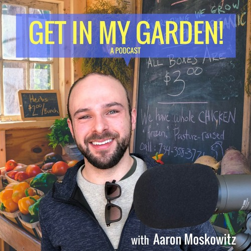Episode #19, SmartPlant App, CEO Interview, Connecting People with Plants
