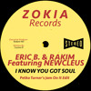 I Know You Got Soul (Petko Turner's Jam On It Edit) Free DL